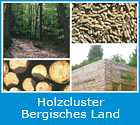 Holzcluster Bergisches Land